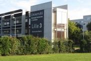 Sciences Humaines et Sociales. Lille 3
